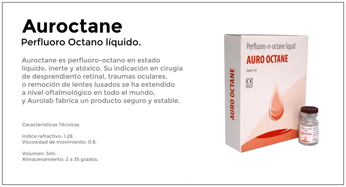 Auroctane