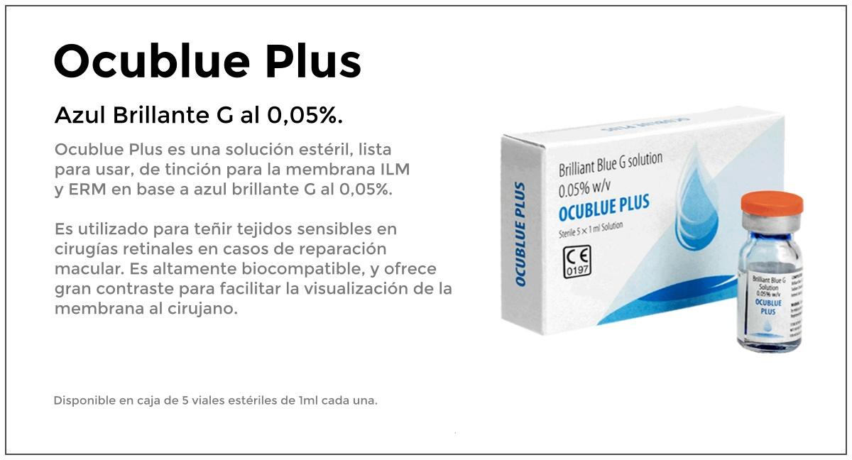 Ocublue Plus