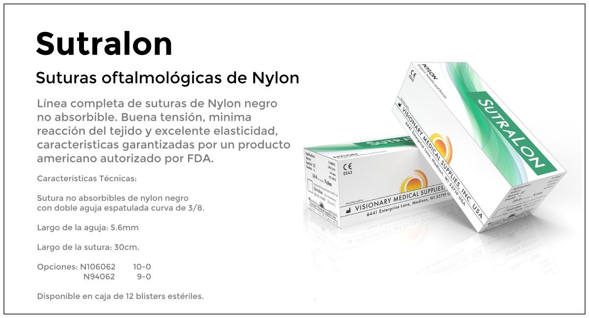 Sutralon Nylon